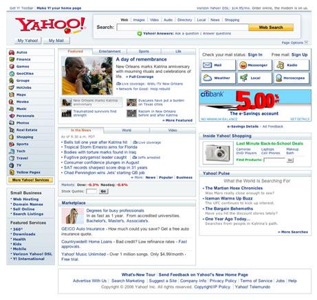 Q es un texto informativo yahoo dating